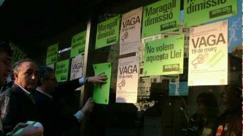 Eleccions sindicals 2011