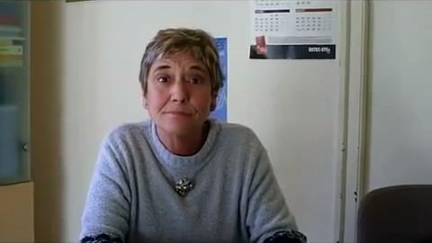 Rosa Cañadell sobre l'Autonomia de Centres