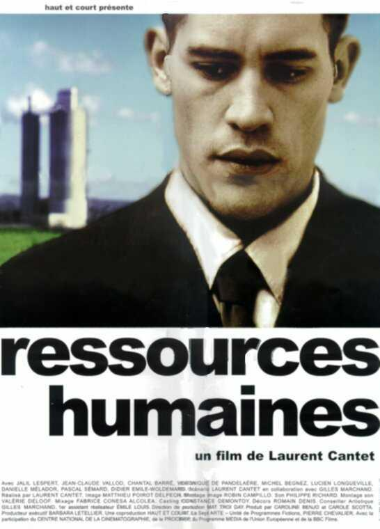 Cartell de Ressources Humaines